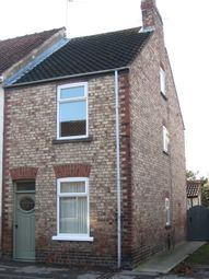 Thumbnail 3 bed end terrace house to rent in Wold Street, Norton, Malton