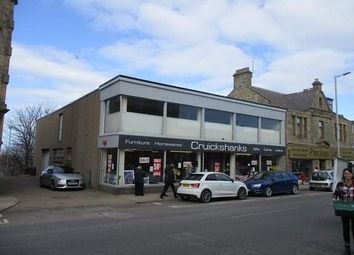 Thumbnail Retail premises for sale in East Church Street, Buckie