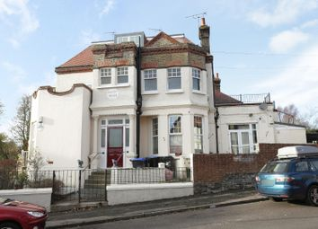 Thumbnail 3 bedroom flat for sale in Park Road, Ramsgate