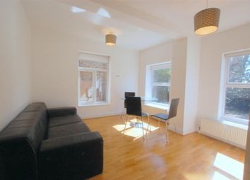 Thumbnail 2 bed flat to rent in Hillfield Road, West Hampstead, London