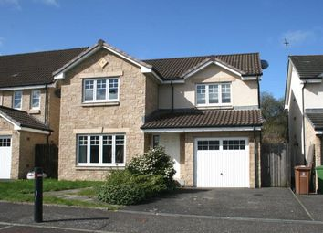 Thumbnail 4 bedroom detached house to rent in Lind Place, Dennyloanhead, Bonnybridge