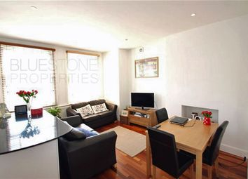 Thumbnail 1 bed flat to rent in Elmbourne Road, Tooting