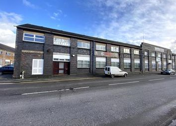 Thumbnail Light industrial to let in Ground Floor, Newfield Industrial Estate, High Street, Sandyford, Stoke On Trent
