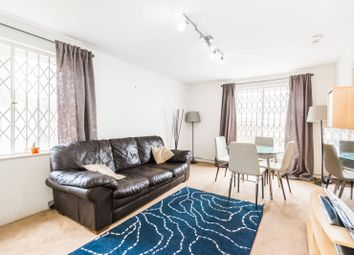 Thumbnail 2 bed flat to rent in Weavers Way, Camden