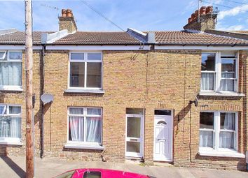 Thumbnail 2 bed terraced house for sale in Gainsboro Road, Bognor Regis