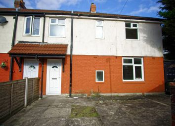 Thumbnail 3 bed semi-detached house to rent in Mimosa Road, Ribbleton, Preston