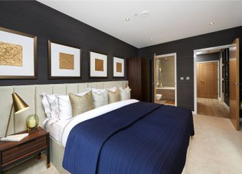 Thumbnail 1 bed flat for sale in Mode, Centric Close, Oval Road, Camden