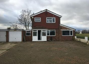 Thumbnail 3 bed detached house for sale in Avery Way, Allhallows, Rochester, Kent