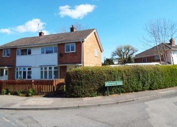 Thumbnail 3 bedroom semi-detached house for sale in Madams Hill Road, Shirley, Solihull, West Midlands