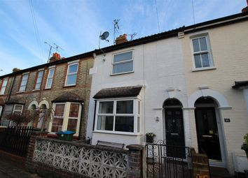 Thumbnail 3 bed terraced house for sale in Queen Street, Aylesbury