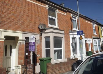 Thumbnail 3 bed property to rent in Jubilee Road, Southsea