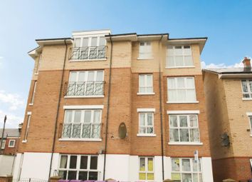 2 bed flat to rent in Spofforth Road, Wavertree, Liverpool L7