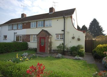 Thumbnail 3 bed property to rent in Church Lane, Springfield, Chelmsford