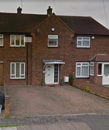 Thumbnail 4 bed semi-detached house to rent in Midhurst Gardens, Hillingdon, London