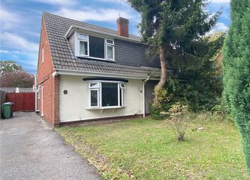 3 bed semi-detached house for sale in Harvey Road, Farnborough, Hampshire GU14