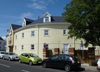Thumbnail 2 bed flat to rent in St Vincent Mews, St Vincent Road, Southsea