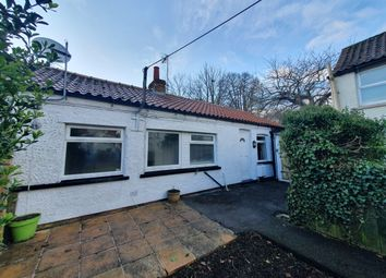 Thumbnail 1 bed semi-detached house for sale in Middle Lane, Seaton, Hull