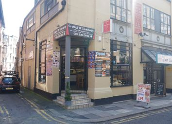 Thumbnail Commercial property for sale in Crystal D Takeaway, 4 Waterloo Street, Newcastle City Centre
