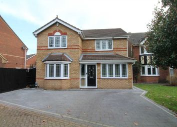 4 bed detached house for sale in Holly Drive, Brandon Groves RM15