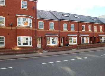 Thumbnail 2 bed terraced house to rent in Kingston Road, Taunton