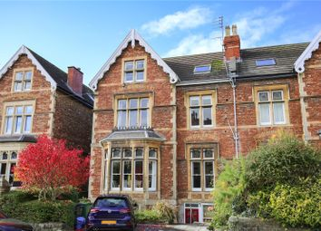 Thumbnail 2 bed flat for sale in Hurle Crescent, Clifton, Bristol