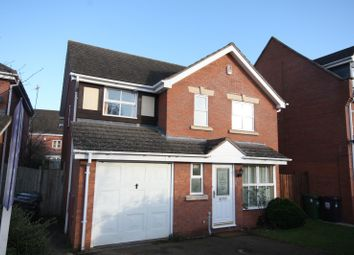 Thumbnail 1 bed detached house to rent in Bolingbroke Drive, Heathcote, Warwick