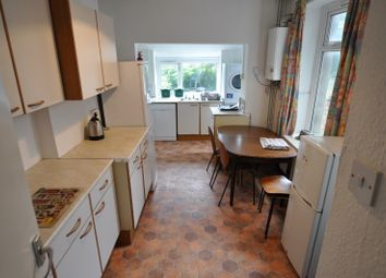 Thumbnail 6 bedroom property to rent in De Breos Street, Brynmill, Swansea