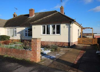 Thumbnail 4 bedroom bungalow for sale in Green Crescent, Bucklesham, Ipswich