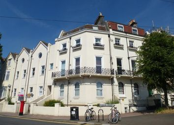 Thumbnail 1 bed flat to rent in Upper Lewes Road, Brighton, East Sussex