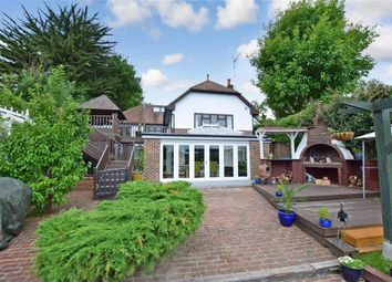 4 bed detached house for sale in Church Road, Hartley, Longfield, Kent DA3