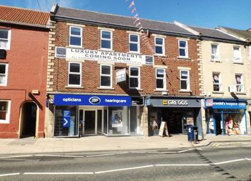 Thumbnail 2 bed flat to rent in Bridge Street, Morpeth