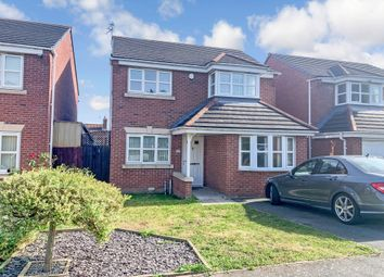 3 bed detached house for sale in Pennsylvania Road, Liverpool L13
