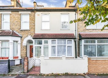 Thumbnail 2 bedroom terraced house to rent in St. Albans Avenue, London