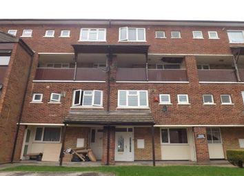 Thumbnail 3 bedroom maisonette to rent in Broomcroft Road, Kingshurst, Birmingham