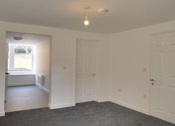 Thumbnail 1 bed maisonette to rent in High Street, Aldershot
