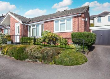 Thumbnail 2 bed bungalow for sale in Main Street, Ratby, Leicester, Leicestershire