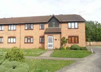 Thumbnail 1 bedroom flat for sale in Godwin Close, Sewardstone Road, London
