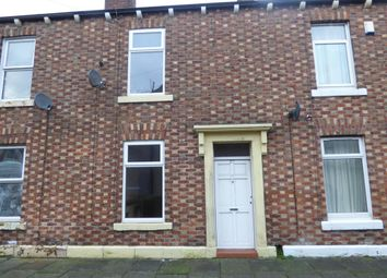 Thumbnail 2 bedroom terraced house to rent in Flower Street, Carlisle, Cumbria