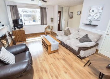 Thumbnail 3 bed terraced house for sale in Lower Crescent, Linford, Stanford-Le-Hope