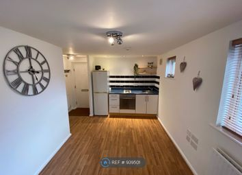 Thumbnail 1 bed flat to rent in Follager Road, Rugby