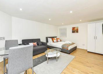Thumbnail Studio to rent in Ormond Yard, St James Park, London