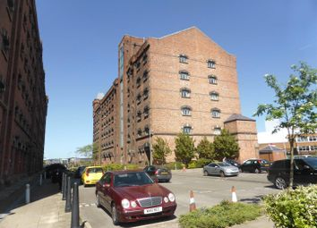 Thumbnail 3 bed flat to rent in East Float Quay, Birkenhead