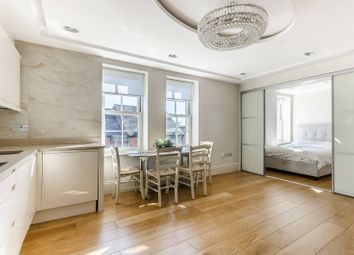 1 bed flat for sale in Dawes Road, Fulham Broadway, London SW6