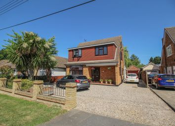 4 bed detached house for sale in Canewdon Gardens, Runwell, Wickford SS11