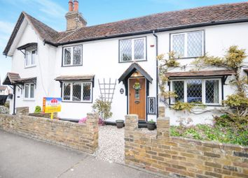 Thumbnail 3 bed terraced house for sale in Maldon Road, Great Baddow, Chelmsford