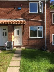 2 bed terraced house to rent in Landmere Gardens, Nottingham NG3