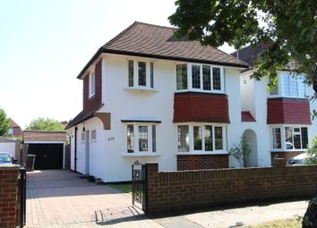 Thumbnail 3 bed link-detached house for sale in South Lane, New Malden