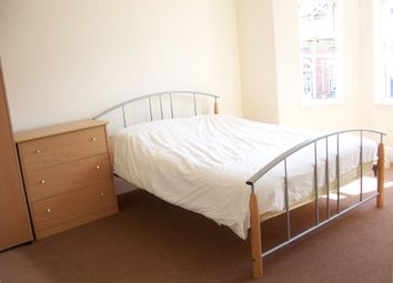 Thumbnail 1 bed flat to rent in Capstone Road, Bournemouth