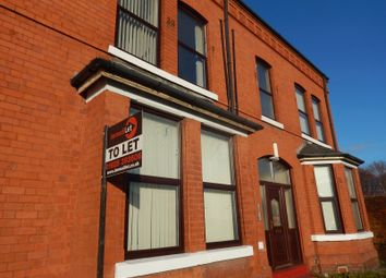 Thumbnail Room to rent in Old Liverpool Road, Warrington