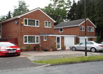 Thumbnail 3 bed detached house to rent in Heathfield, Crawley